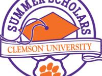 Clemson University Summer Scholars Session 2