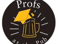 Profs at the Pub: John S.W. Park