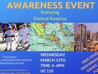 Intercultural Awareness Event