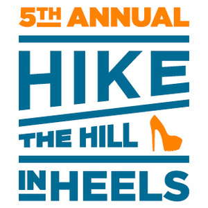 5th Annual Hike the Hill in Heels