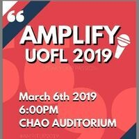 Amplify UofL 2019