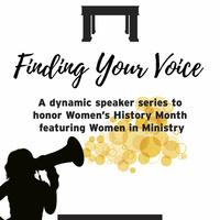 Finding Your Voice: Rev. Alisa Lasater Wailoo
