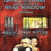Canton Cinematheque: Rear Window