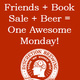 FSCPL's Love Monday at Discretion Brewing!