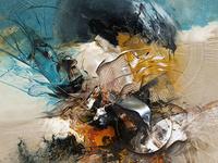 Rialto Visual Arts Series: Contrapunto