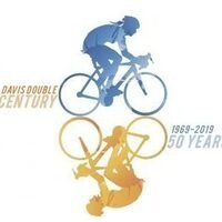 50th Annual Davis Double Century Cycling Tour