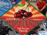 40th Annual Northwest Cherry Festival