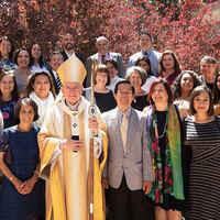Alumni Reception: Los Angeles Religious Education Congress