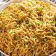 Ramen Noodle Challenge