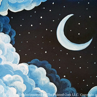 Family Room Event: 4/14: Midnight Moon ~ Ages 7 and up ~ Non-alcohol event