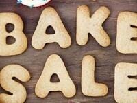 Best Buddies Bake Sale