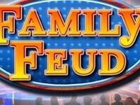 CAB Presents: Family Feud!