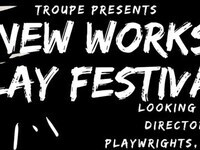 Transit Theatre Troupe presents the New Works Play Festival