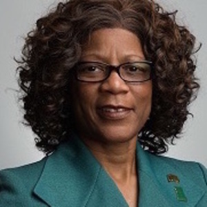 Candidate Public Forum for Provost and Senior VP for Academic Affairs (Dr. Renee Middleton)