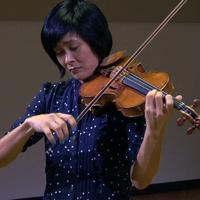 Masterclass - Jennifer Koh, violin