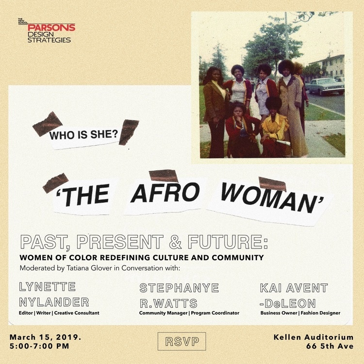 Past, Present and Future: Women of Color Redefining Culture and Community