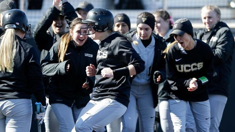 Softball Tripleheader vs. Chadron State