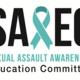 Supporting Survivors Presentation
