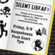 Silent Library