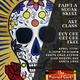 4/17: Sugar Skull ~ BOGO ~ Buy One Get One FREE ~ Ages 21 and up ~