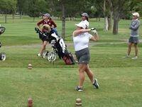 Women's Golf at Rattler Invitational