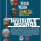 Medical Museum Science Cafe: Visual Voices of the Invisible Wounds of War