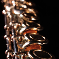 Senior Recital: Jennifer Klimek, flute