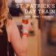 St. Patrick's Day Beer & Wine Tasting Train