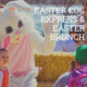 Easter Egg Express