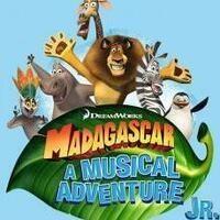 Children's Theatre of Charleston presents Madagascar Jr: A musical Adventure