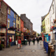 Irish Cultural Studies in Galway: Info Session
