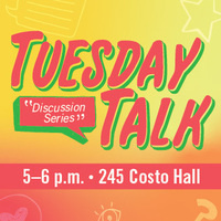 Tuesday Talk - Fluidity Talk