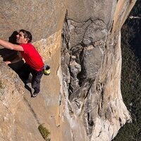 FREE SOLO film screening