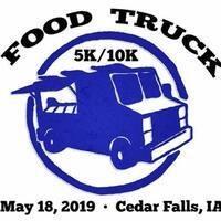 Food Truck 5K/10K
