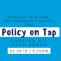 Policy on Tap
