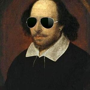 """Distinguished Faculty Lecture: """"'Of an Age' or 'For All Time?': How We See Shakespeare Today"""""""