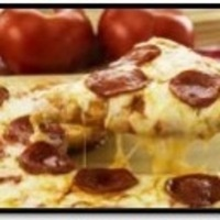 Mathematics Pizza Lunch