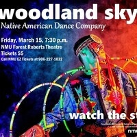 Woodland Sky Native American Dance Company