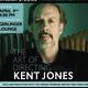 Talk and Reception with Filmmaker Kent Jones