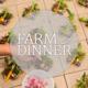 Farm Dinner @ Park Winters