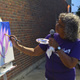 Project R.I.G.H.T. Inc. Paint Nightwith sparc! the ArtMobile