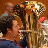 Tuba-Euphonium Studio