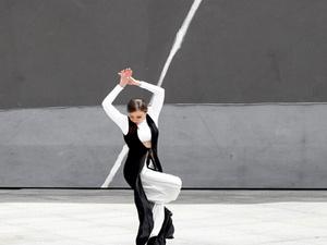 Flamenco on Screen