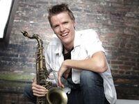 Derek Brown: Solo Saxophone