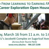 Career Exploration Open House
