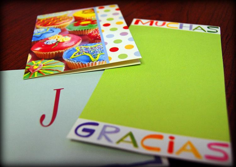 RAK Week letter-writing bonanza