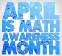 Math Awareness Month Public Lecture