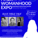 Zeta Phi Beta Sorority Inc. - Gamma Alpha Eta Zeta Chatper: Finer Womanhood Expo