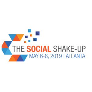 The Social Shake-Up Show 2019