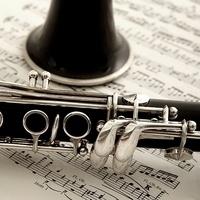 Certificate Recital: Laurie Blanchet, clarinet